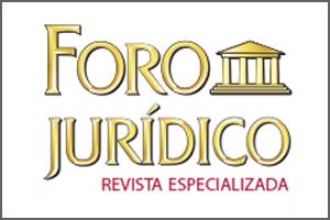 Legalzone Revista Foro Jurídico