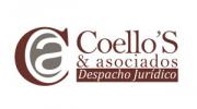 Logo Coello's & Asociados