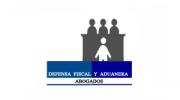 "Logo ""Defensa Fiscal y Aduanera Abogados"" Legalzone"