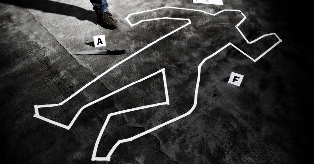 delito de homicidio legalzoneMx