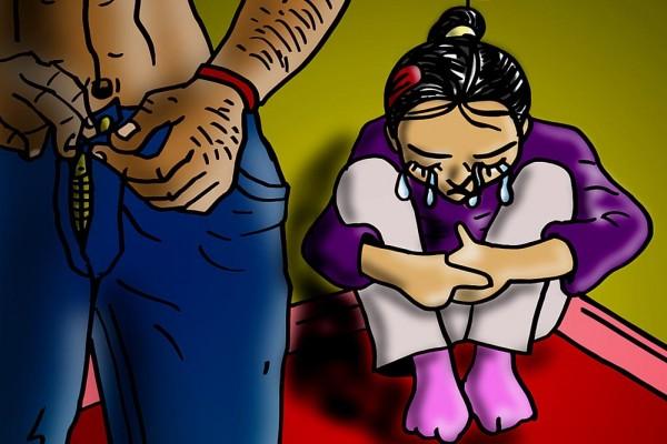 Delito de Abuso Sexual LegalzoneMx
