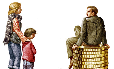 Pensión Alimenticia LegalzoneMx