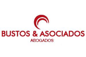 """Imagen de perfil logotipo """"Bustos & Asociados Abogados"""""""