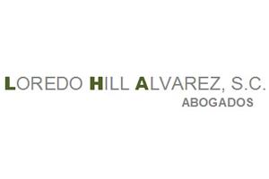 "imagen de perfil Logo ""Loredo Hill Alvarez"""