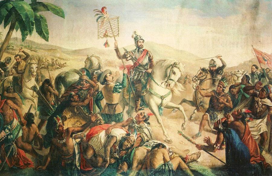 el-conflicto-del-cuerpo-entre-las-costumbres-y-la-conquista-mexico