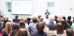 Conferencia ¿Qué es el Principio de Proporcionalidad? @ INACIPE